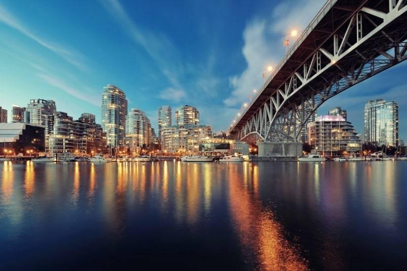 CHI PHÍ SINH HOẠT KHI SỐNG TẠI CANADA - JA & Partners